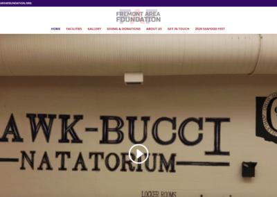 Fremont Area Foundation Website