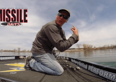 Jason Root Fishing Promotional Video